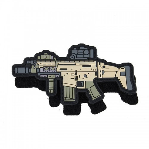 Waterfull MK17 Patch