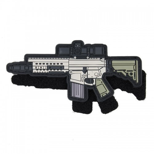 Waterfull SR25 Patch