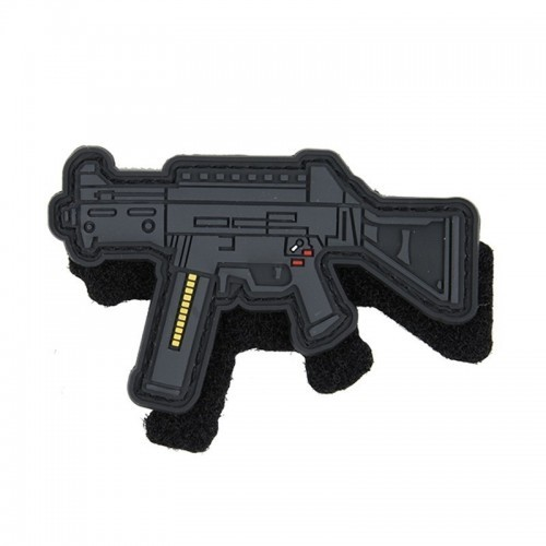 Waterfull UMP45 Patch