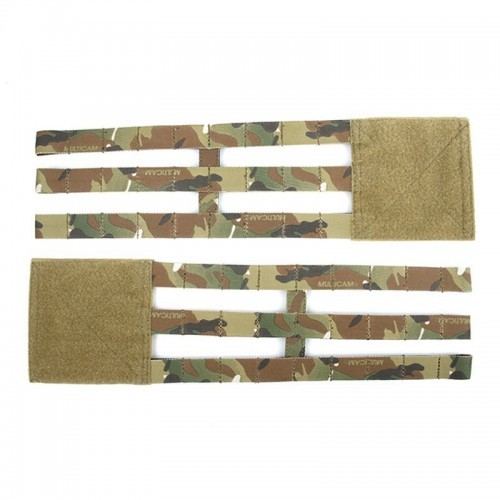 TMC Assault Vest System 3-Band Molle Cummerbund