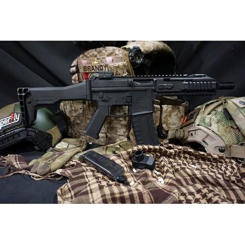 GHK G5 Airsoft Hard Kick Gas Blowback GBB Rifle