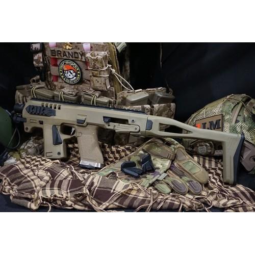 Kit for Glock 17 / 18 / 19 / 22 / 31