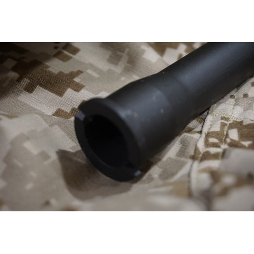 Iron Airsoft KAC Style Outer Barrel