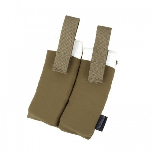 TMC Double Stretch Mag Pouch