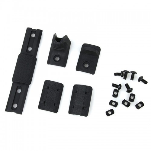TMC M-Lock Hand Stop Set