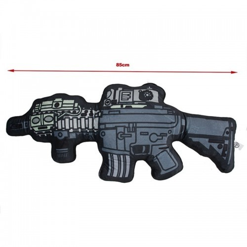 Waterfull MK18 Style Pillow