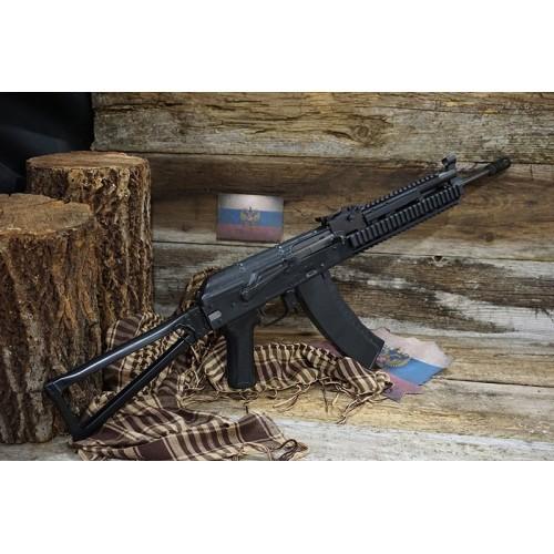 Arrow Dynamic (E&L OEM) AK74 KTR AEG Rifle with Rail
