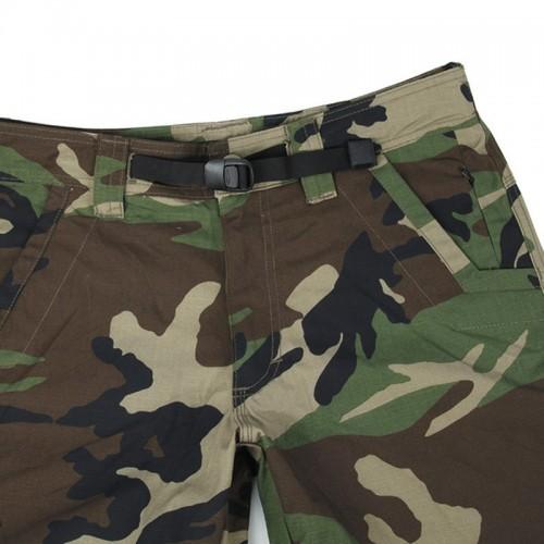 TMC 374B Camo Shorts (Woodland)
