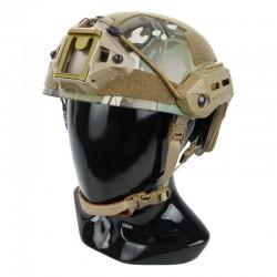 TMC MK Flowing Striker Helmet
