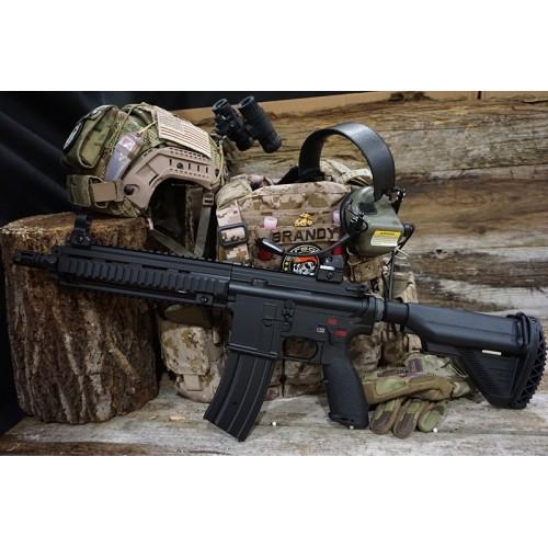 E&C 416D CQB AEG Carbine