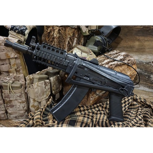 Arrow Dynamic (E&L OEM) AKS74UN AEG Rifle Tactical Mod A