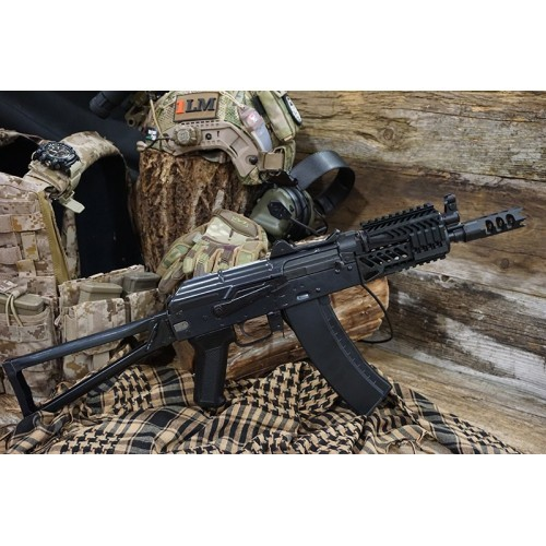 Arrow Dynamic (E&L OEM) AKS74UN AEG Rifle Tactical Mod C