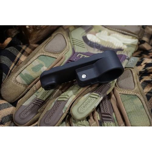 5KU Lightweight Butt Stock for M4 Receiver Stock Pipe