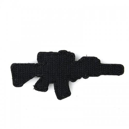 TMC 416D Rifle PVC Patch