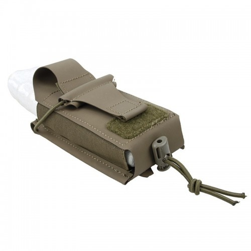 TMC Hypalon Backward Flap Mag Pouch