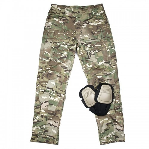 TMC Gen3 Original Cutting Combat Trouser with Knee Pads (2018 Version)