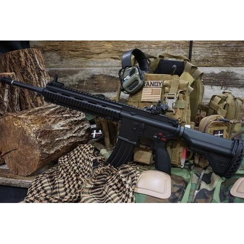 Umarex (VFC) H&K HK417 Full Metal AEG Cabrine