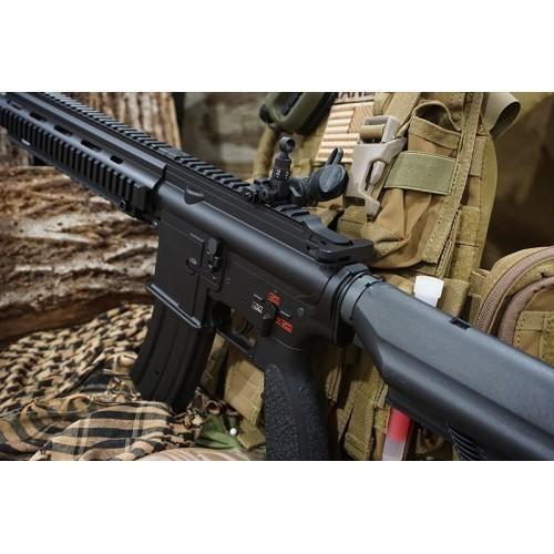 E&C N27 IAR AEG Carbine