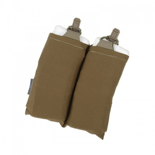 TMC Side Double Mag Pouch for Kydex Frame Carrier