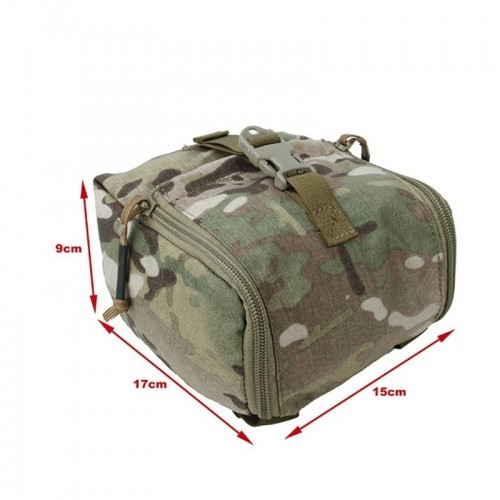 TMC CP Style NVG Battery Pouch (2018 Version)