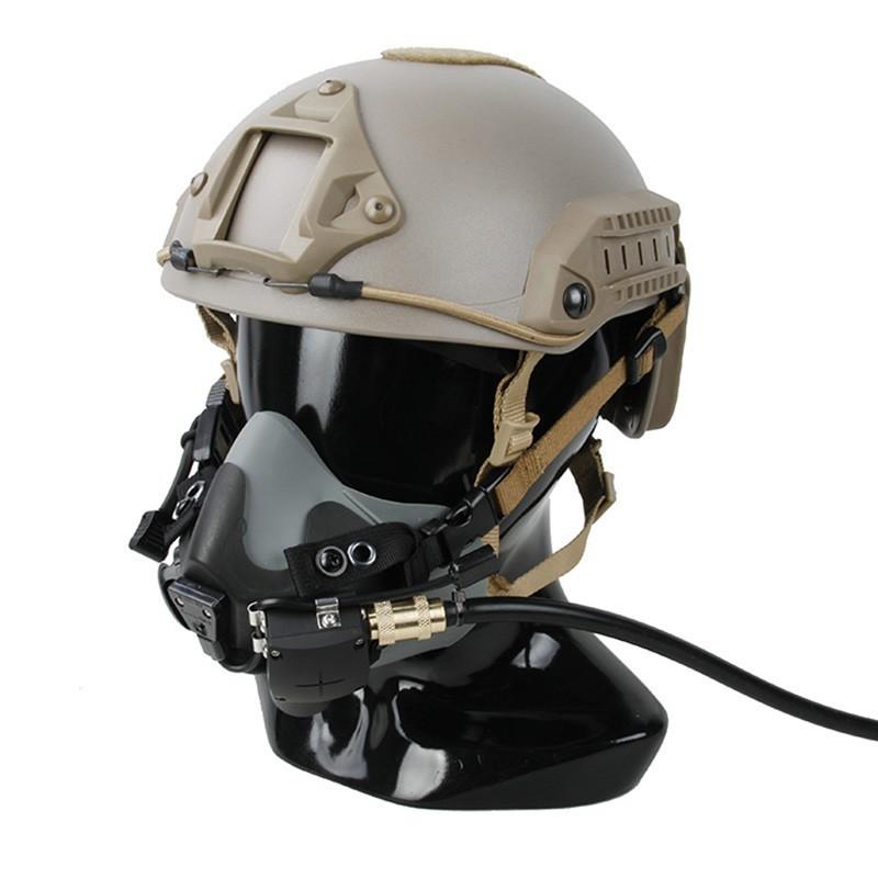 TMC Cobham Phoenix Halo Mask Dummy