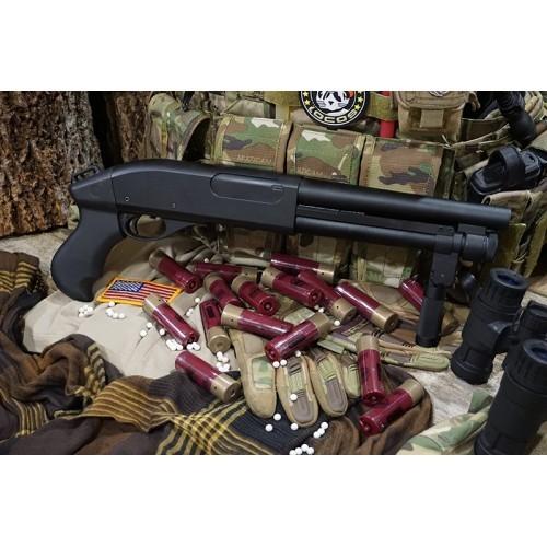 Golden Eagle M870 AOW Gas Powered Shotgun