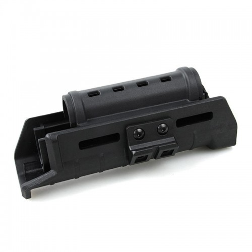 TMC Nylon M-Lock Offset Mount