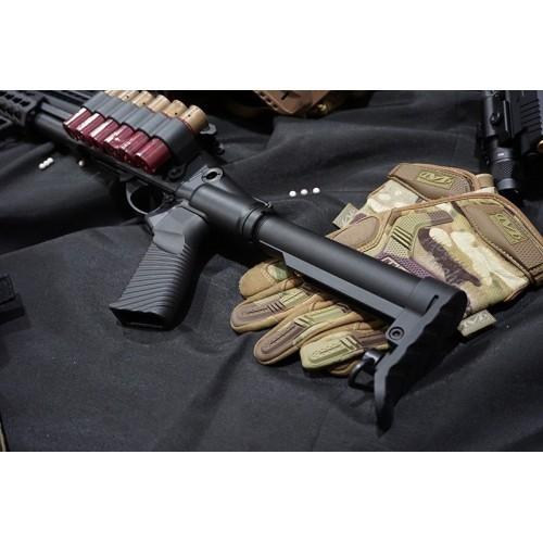 Golden Eagle M870 Keymod Tactical Gas Powered Shotgun