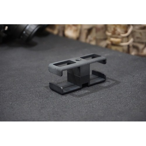 AABB MP5 Dual Mag Grip