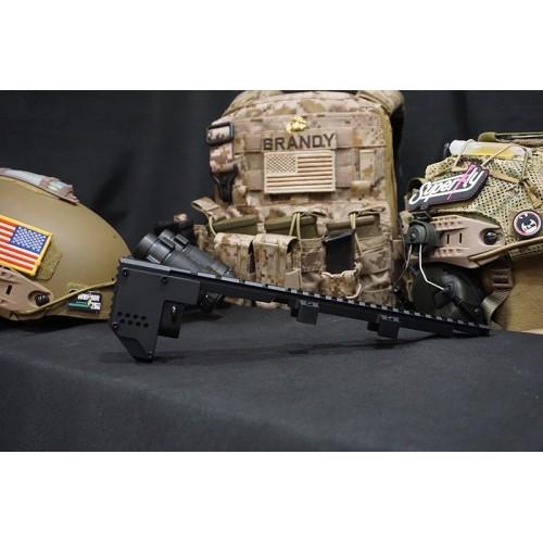 Alpha Phoenix Swordfish-K Conversion Kit for MP5K