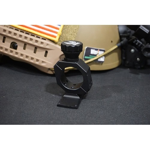 FMA Aluminum 30mm Round Mount for Red Dot Sight