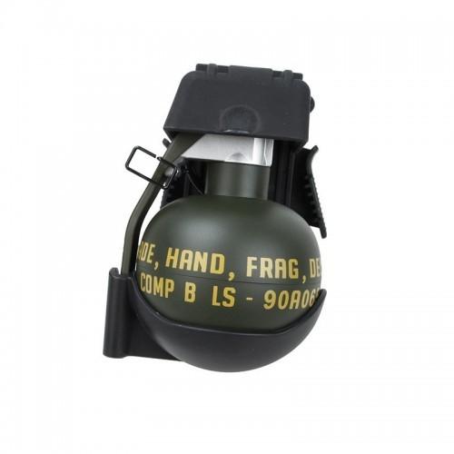 TMC M67 Frag Grenade Trigger Holster