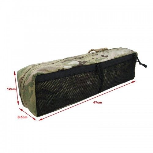 TMC Multi-Function Padded Side Pouch