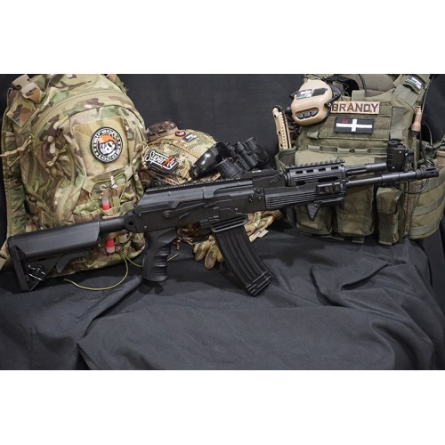 APS Tactical AK74 Rifle