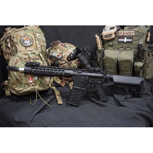 APS 10 Inch Keymod Spyder Rifle