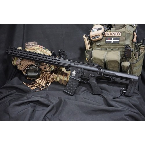 APS 16 Inch BOAR Competition Keymod Rifle