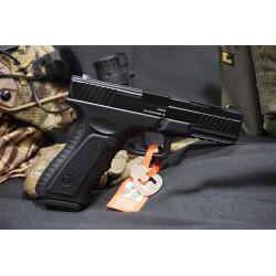 APS Black Hornet Full Auto GBB Pistol