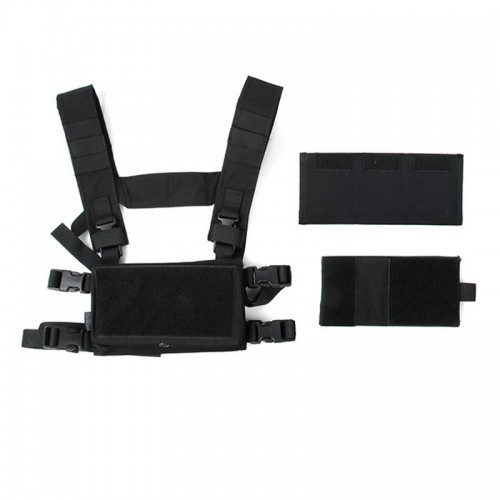 TMC Modular Lightweight Chest Rig Standard Set