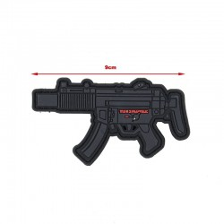 TMC MP5SD Patch