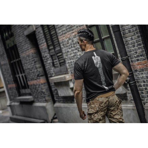 TMC HK416 Style One Way Dry T Shirt