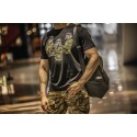TMC Camotrooper Style One Way Dry T Shirt