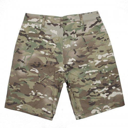 TMC 17OC Camo Shorts Pants