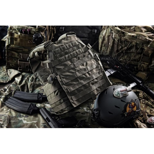TMC MP94B Modular Plate Tactical Vest