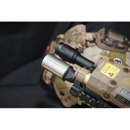 Dytac Xcoretech Mini Tracer Flash Hider