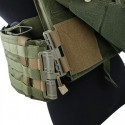 TMC Quick Release Buckle Adapter for Plate Carrier