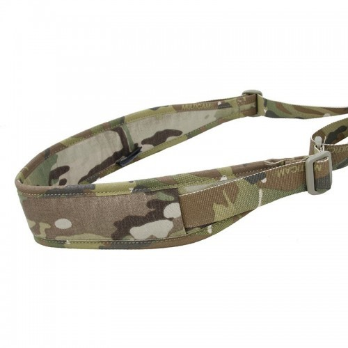 TMC Quick Adjustable Padded 2 Point Gun Sling