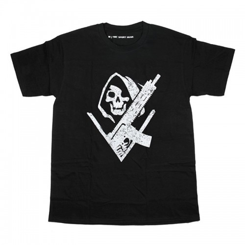 TMC Devil HK416 Style One Way Dry T Shirt