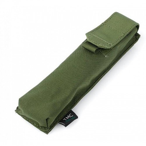 TMC P90 Series Single Mag Pouch (Oliver Green)