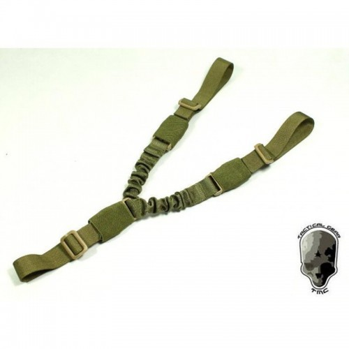 TMC Single Point Chest Gun Sling