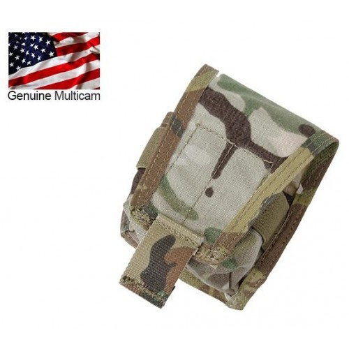 TMC CP Style M67 Single Grenade Pouch